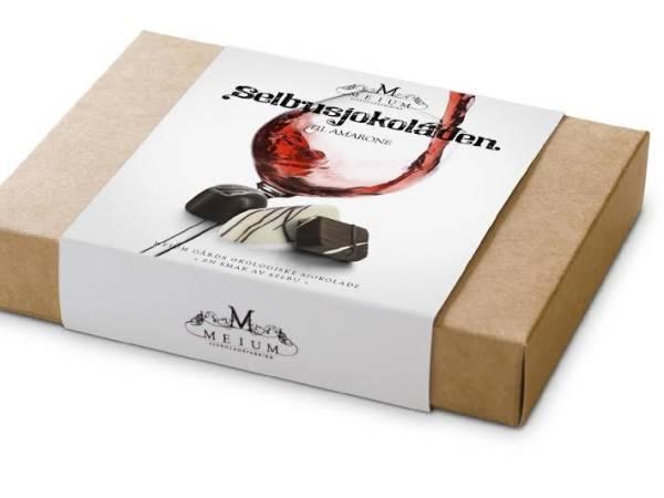 Meium Sjokolade, Økologisk konfekt- og lakrisfabrikk