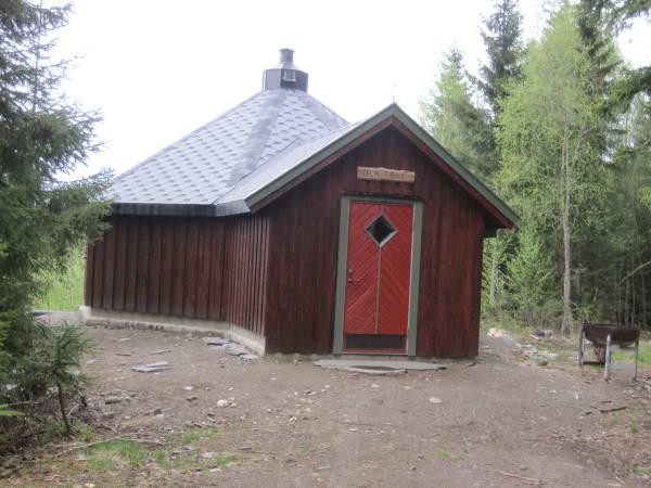 Munkeby Herberge