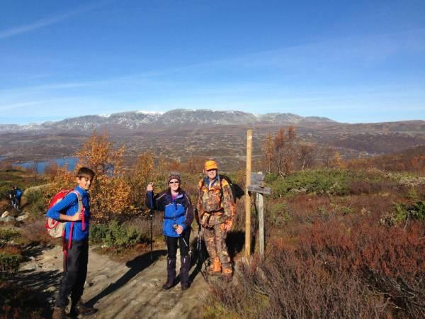 Hardangervidda Fjellguiding