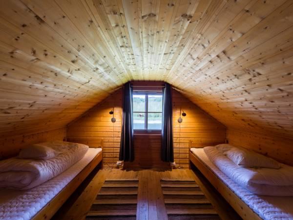 Hembre Gård og Camping