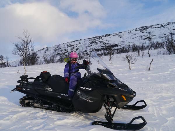 Svartfoss Adventure