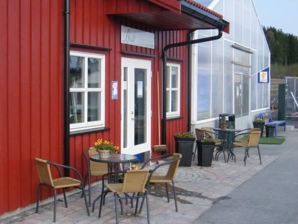 Beite - Gardsbutikken på Hvam vgs