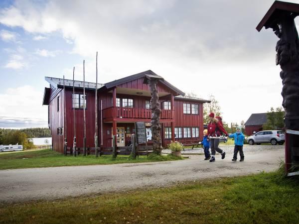 Johnsgård Turistsenter