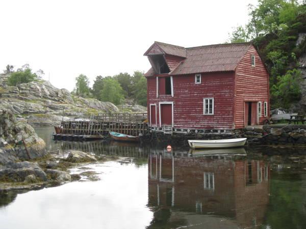 Færøysund Handels- og Gjestgjevarstad
