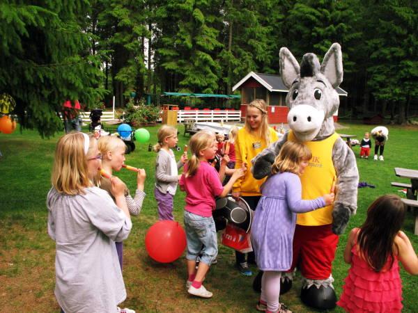 Foldvik Familiepark