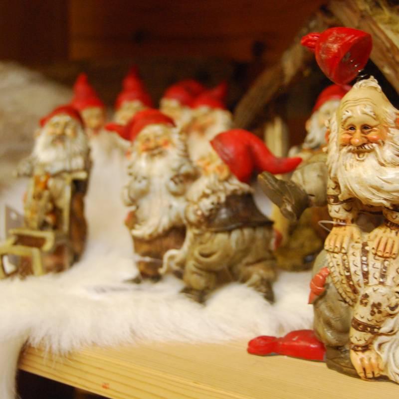 Julehuset i Numedal