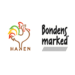HANEN og Bondens Marked