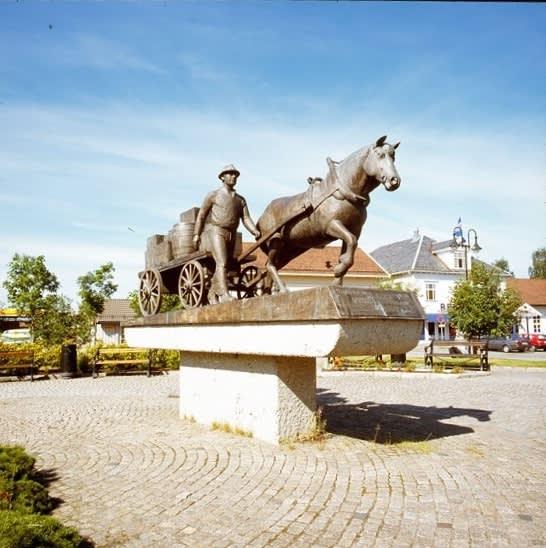 Bilde fra Hedmark