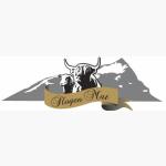Logo til Slogen Mat