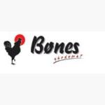 Logo til Bønes Gårdsmat