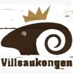 Logo til Villsaukongen