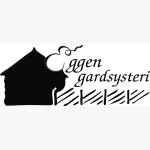 Logo til Eggen Gardsysteri