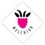 Logo til Melchiorgarden