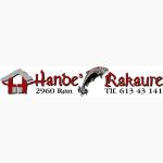 Logo til Hande Rakaure