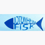 Logo til Jotunheim Fisk