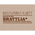 Logo til Brattlia Mat og Kultur AS