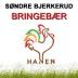Logo til Søndre Bjerkerud