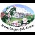 Logo til Hemlaga på Næs