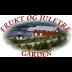Logo til Frukt og Juletregården