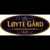 Logo til Løyte Gård