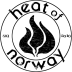 Logo til Heat of Norway