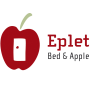 Eplet Bed & Apple