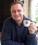 Hang András klinikai szakpszichológus, pszichoterapeuta