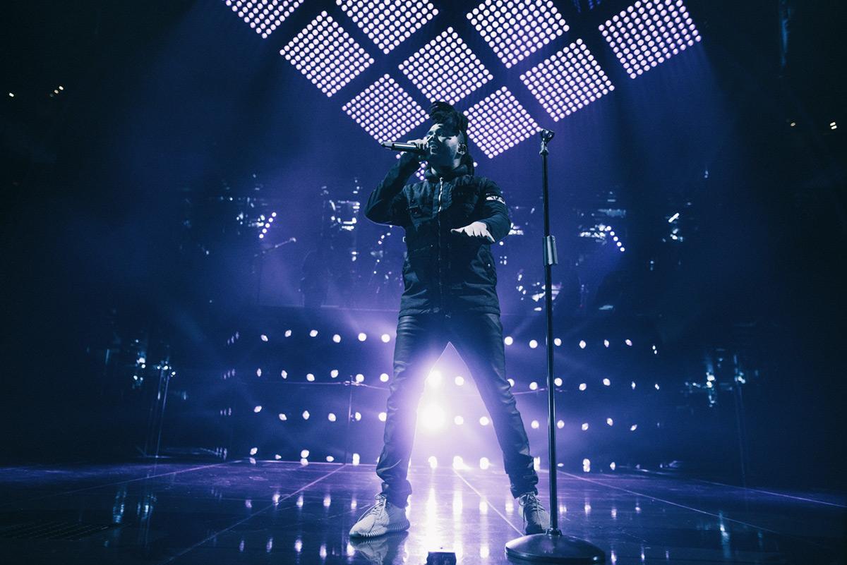 Weeknd9