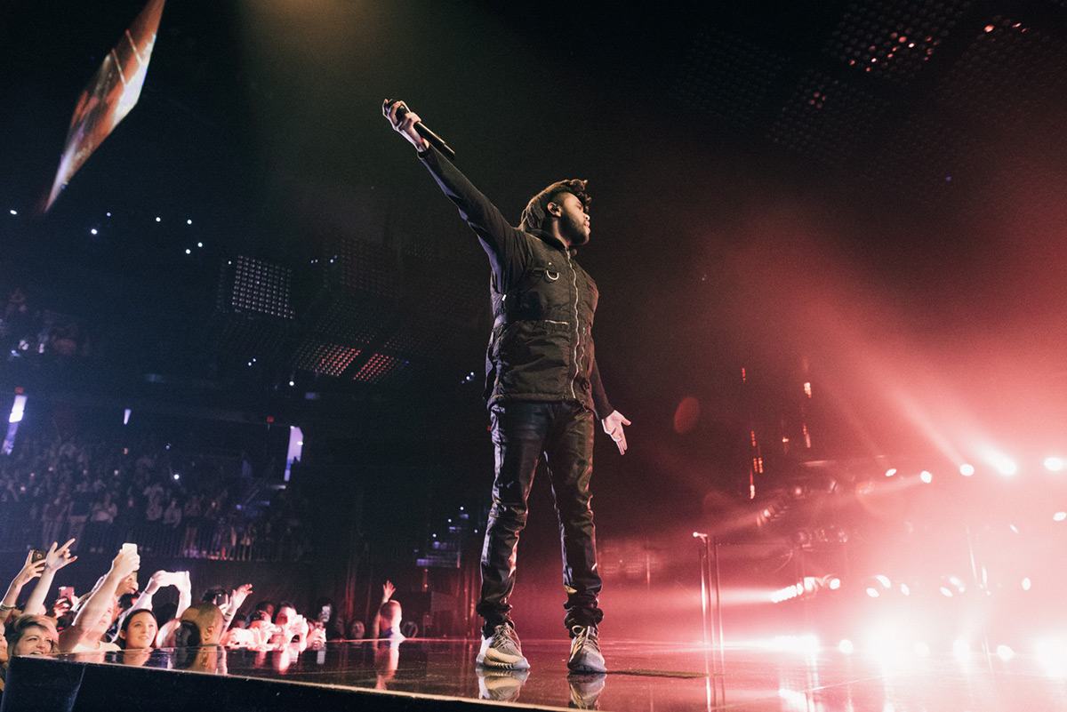 Weeknd8