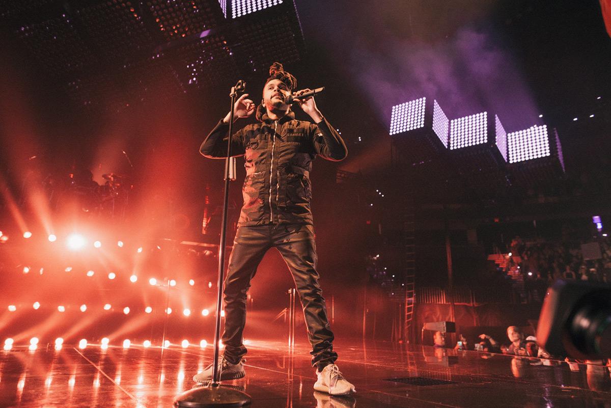 Weeknd7