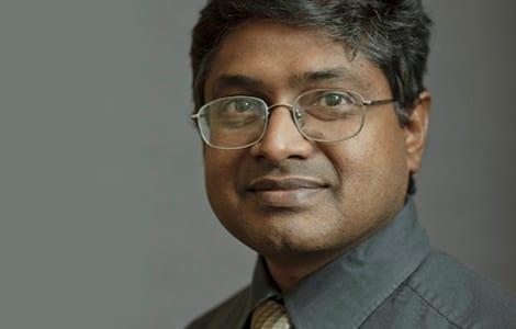 Suman Saripalli