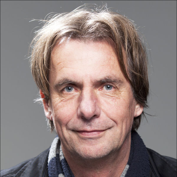 Hans van Van Rhoon