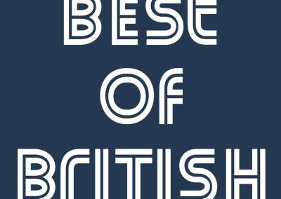 Best Of British Unsigned – Xmas Special