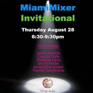 Miami Mixer