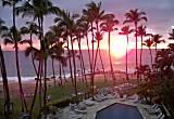 Mana Kai Resort, Beachfront