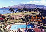 Maui Sunset Condominiums