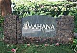 Mahana Unit 511 at Kaanapali
