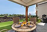 Golf Villa D-3, Mauna Lani
