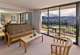 Waikiki Banyan Mountain 1BD on the 36th Floor B