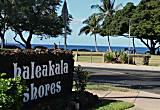 Haleakala Shores Unit