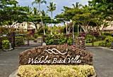 Waikoloa Beach Villas 'O33'