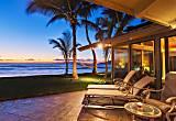'Hale Aloha' on The Ocean