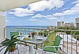 Waikiki Shore #1010