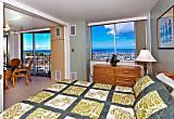 Ilikai Marina Ocean 1BD on the 8th Floor