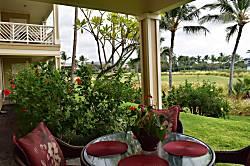 Fairway Villas Rental