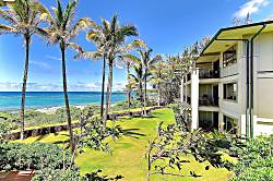 Turtle Bay Oceanfront Villa