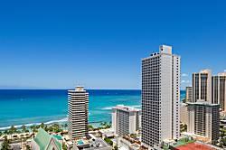 Waikiki Banyan 2912 Tower I