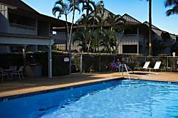 Kihei Bay Vista  Hardwick unit