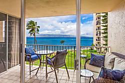 Royal Kahana Resort