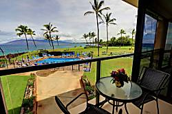 Kihei Surfside 205